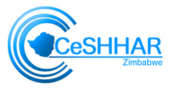 Centre for Sexual Health HIV/AIDS Research (CeSHHAR) in Harare,  Zimbabwe logo