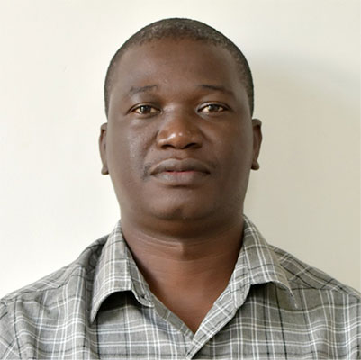 Emmanuel Singogo, Program Manager/Analyst for MeSH/University of North Carolina (UNC) Project in Malawi.