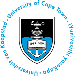 Centre for Infectious Disease Epidemiology and Research (CIDER) at the University of Cape Town, South Africa logo